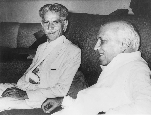 Delhi「Khan And Nehru」:写真・画像(12)[壁紙.com]