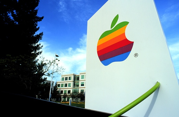 Cupertino「SILICON VALLEY ECONOMY BOOMS」:写真・画像(18)[壁紙.com]