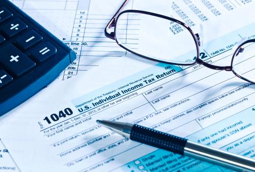 Annual Event「Tax Forms」:スマホ壁紙(2)
