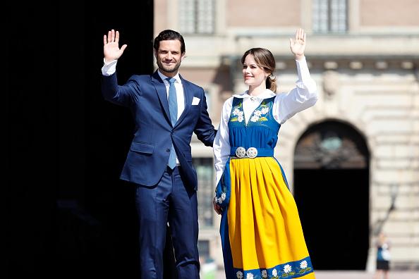 Sweden「National Day in Sweden 2019」:写真・画像(11)[壁紙.com]