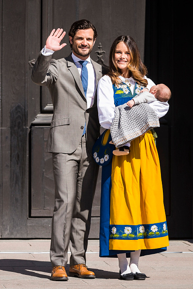 Prince - Royal Person「National Day Celebrations In Sweden 2016」:写真・画像(10)[壁紙.com]