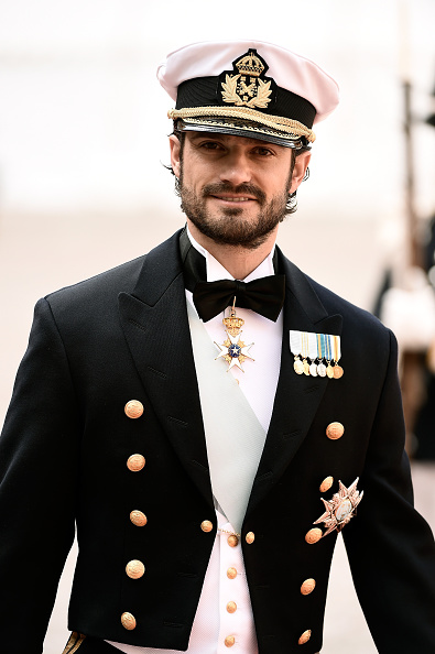 Prince - Royal Person「Ceremony And Arrivals:  Wedding Of Prince Carl Philip Of Sweden And Sofia Hellqvist」:写真・画像(11)[壁紙.com]