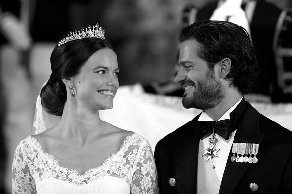 Horizontal「Departures & Cortege: Wedding Of Prince Carl Philip And Princess Sofia Of Sweden」:写真・画像(10)[壁紙.com]