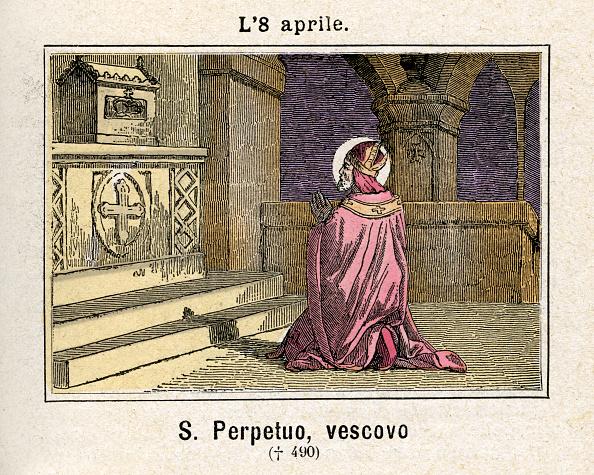 Fototeca Storica Nazionale「Saint Perpetual」:写真・画像(11)[壁紙.com]