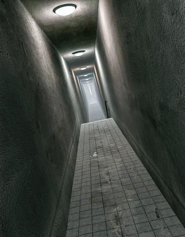 Hell「Forever descending」:スマホ壁紙(2)