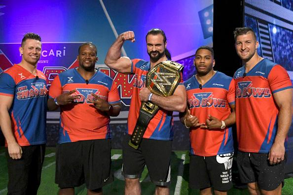 Seasoning「Super Bowl LV - The SHAQ Bowl」:写真・画像(16)[壁紙.com]