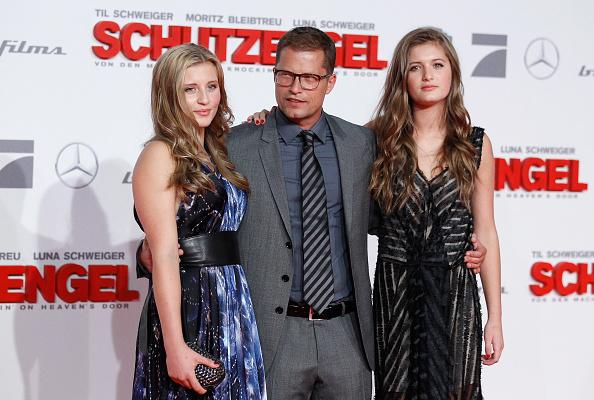 Protection「'Schutzengel' Premiere」:写真・画像(7)[壁紙.com]