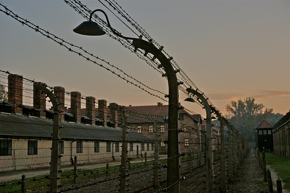 No People「Auschwitz-Birkenau Memorial And Museum」:写真・画像(9)[壁紙.com]