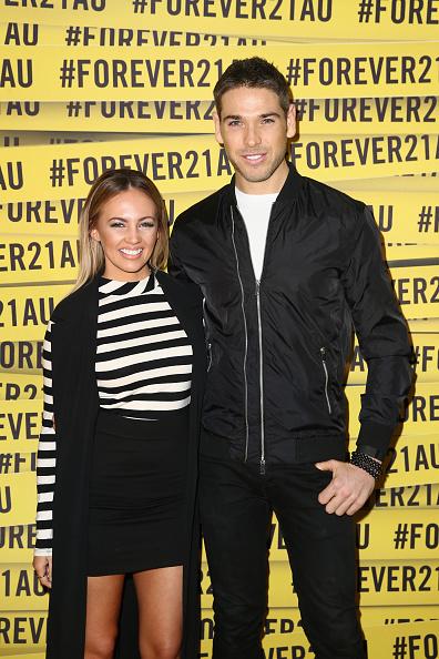Black Jeans「Forever 21 Launches Pitt Street Store」:写真・画像(8)[壁紙.com]