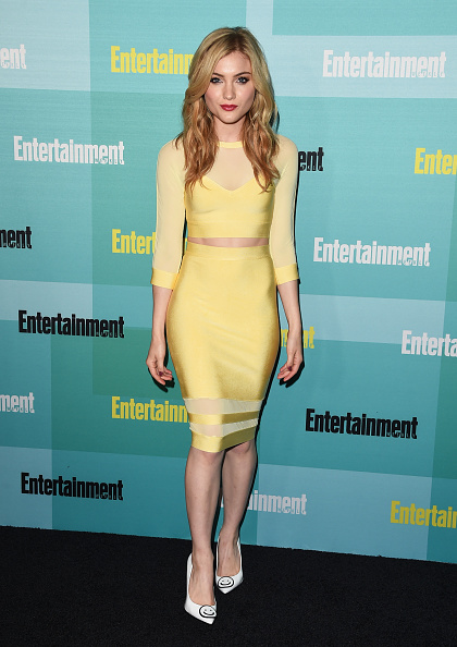 Bud「Entertainment Weekly Hosts Its Annual Comic-Con Party At FLOAT At The Hard Rock Hotel In San Diego In Celebration Of Comic-Con 2015 - Arrivals」:写真・画像(6)[壁紙.com]