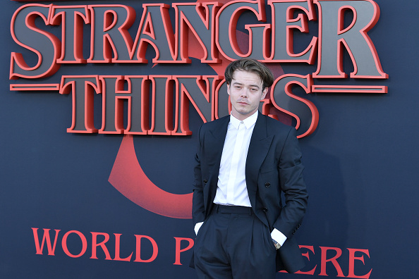 "Season 3「Premiere Of Netflix's ""Stranger Things"" Season 3 - Arrivals」:写真・画像(8)[壁紙.com]"