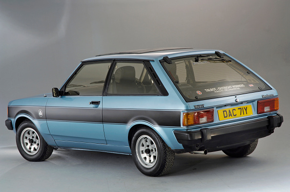 Sunbeam「1982 Sunbeam Talbot Lotus」:写真・画像(16)[壁紙.com]