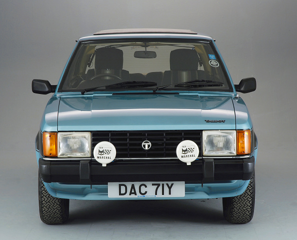 Sunbeam「1982 Sunbeam Talbot Lotus」:写真・画像(15)[壁紙.com]