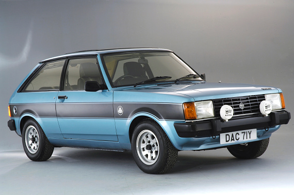 Sunbeam「1982 Sunbeam Talbot Lotus」:写真・画像(9)[壁紙.com]