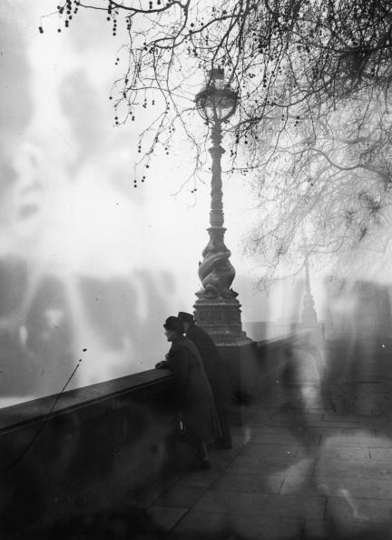 Fog「Smoggy Blackfriars」:写真・画像(12)[壁紙.com]