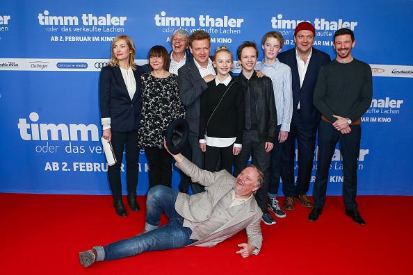 Zoo Palast「'Timm Thaler oder das verkaufte Lachen' Berlin Premiere」:写真・画像(4)[壁紙.com]