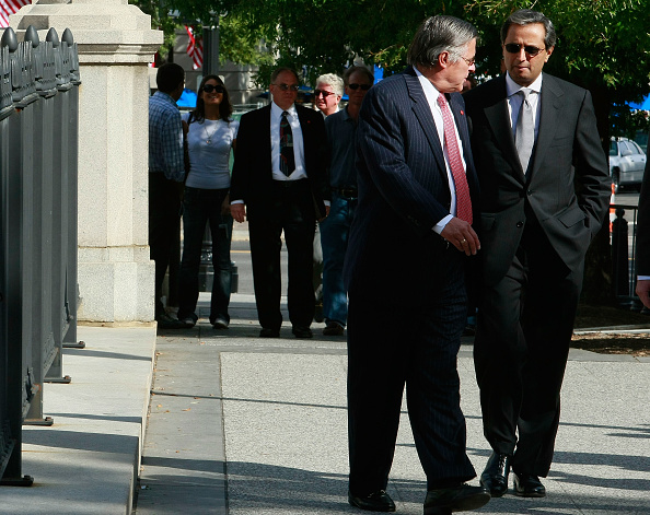 CEO「Treasury, Fed, Bankers Meet To Work Out Details Of Rescue Plan」:写真・画像(9)[壁紙.com]