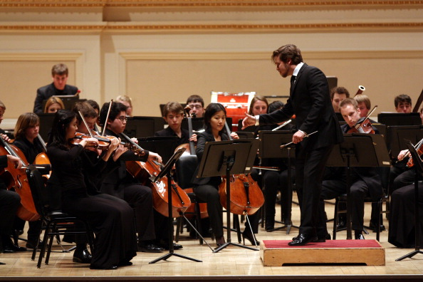 Hiroyuki Ito「New York Youth Symphony」:写真・画像(12)[壁紙.com]