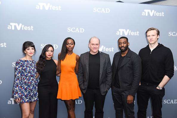 24 legacy「SCAD Presents aTVfest 2017 - '24: Legacy'」:写真・画像(14)[壁紙.com]