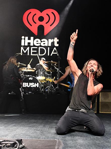 Orlando - Florida「iHeartMedia ANA Masters Of Marketing Performance Featuring BUSH」:写真・画像(4)[壁紙.com]