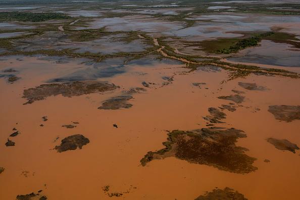 風景「Mozambique Copes With Aftermath Of Cyclone Idai」:写真・画像(2)[壁紙.com]
