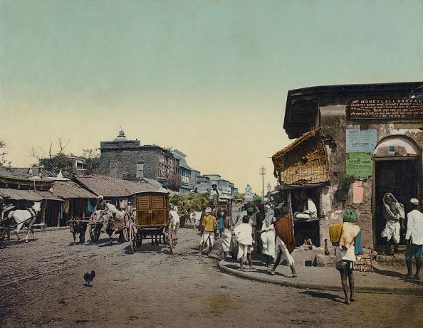 カラー画像「Upper Chitpore Road」:写真・画像(6)[壁紙.com]