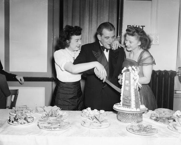 Sweet Food「Vivian Van Damm, Jean Baron And Anita D'Ray」:写真・画像(5)[壁紙.com]