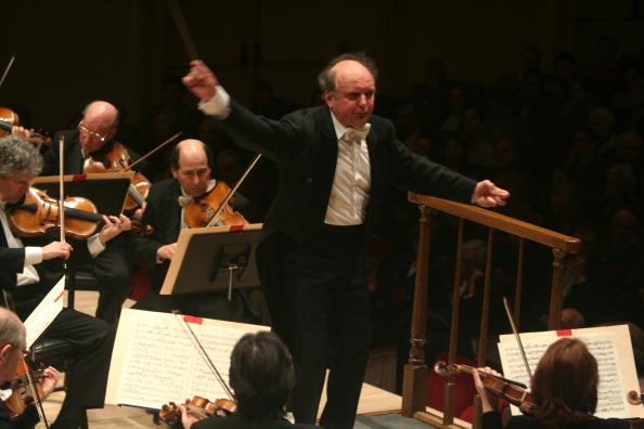 Classical Concert「Marek Janowski」:写真・画像(18)[壁紙.com]