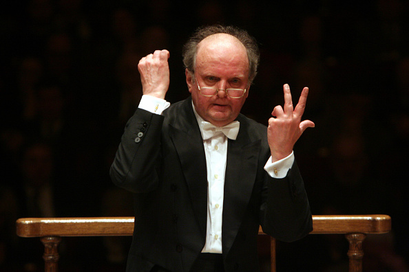 Musical Conductor「Marek Janowski」:写真・画像(15)[壁紙.com]