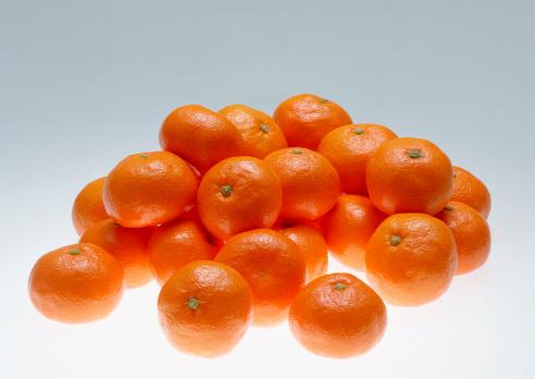 Stacking「Mandarin Orange」:スマホ壁紙(15)