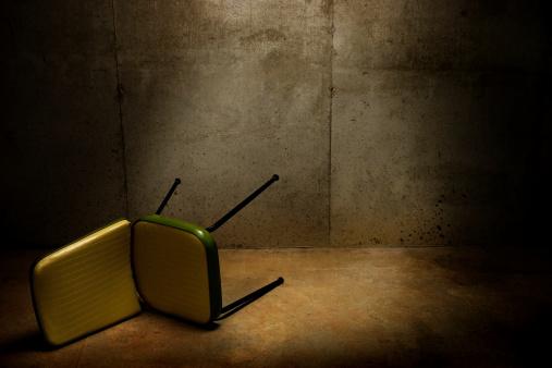 Interrogation「Interrogation Room」:スマホ壁紙(18)