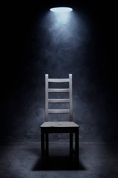 Interrogation room:スマホ壁紙(壁紙.com)