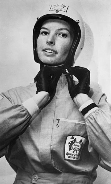 Females「Janet Guthrie Racing Driver. Creator: Unknown.」:写真・画像(10)[壁紙.com]