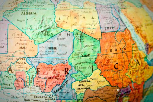 Threats「Travel the Globe Series - Northern Africa」:スマホ壁紙(18)