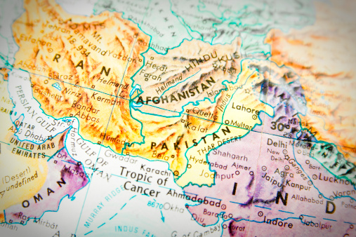 Iran「Travel the Globe Series - Middle East」:スマホ壁紙(5)