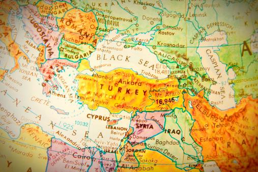 Refugee「Travel the Globe Series - Turkey」:スマホ壁紙(7)