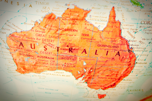 Civil War「Travel the Globe Series - Australia」:スマホ壁紙(13)