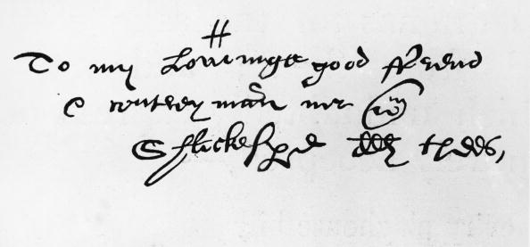 Handwriting「Dear Shakespeare」:写真・画像(19)[壁紙.com]