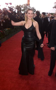Arrival「7th Annual Screen Actors Guild Awards」:写真・画像(17)[壁紙.com]