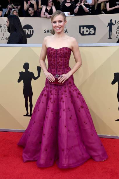24th Annual Screen Actors Guild Awards - Arrivals:ニュース(壁紙.com)