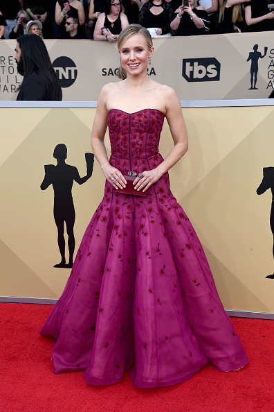 Award「24th Annual Screen Actors Guild Awards - Arrivals」:写真・画像(12)[壁紙.com]