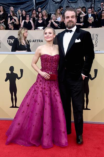 Award「24th Annual Screen Actors Guild Awards - Arrivals」:写真・画像(14)[壁紙.com]
