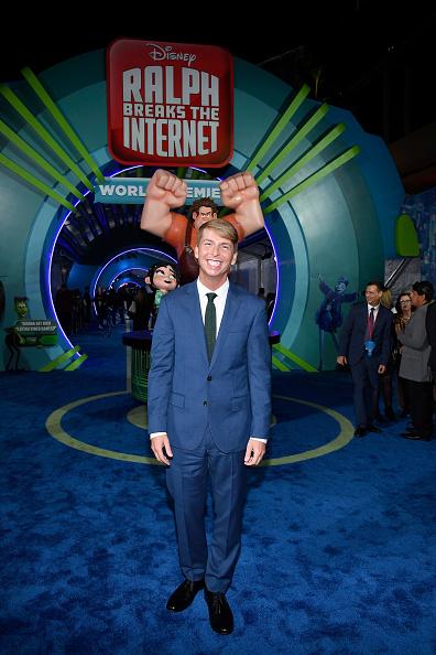 "El Capitan Theatre「Premiere Of Disney's ""Ralph Breaks The Internet"" - Red Carpet」:写真・画像(5)[壁紙.com]"