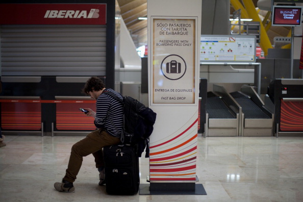 Passenger Cabin「Iberia Workers Hold Five-Day Strike Over Job Cuts」:写真・画像(9)[壁紙.com]