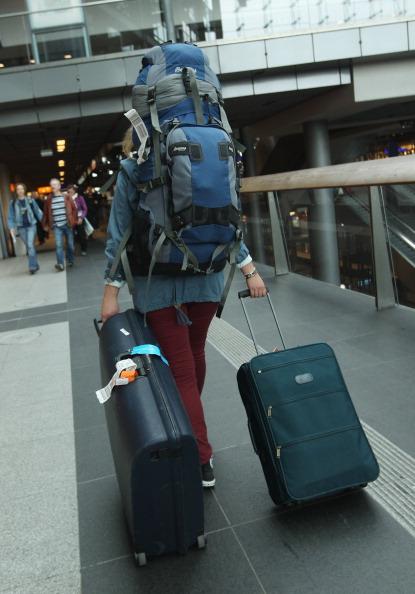 Passenger Cabin「Lufthansa Cabin Crew Strike Nationwide」:写真・画像(8)[壁紙.com]