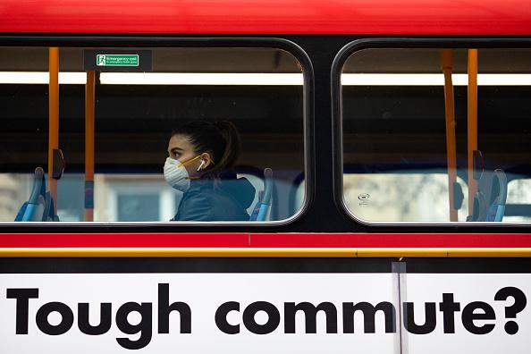 Oxford Street - London「London Closes Dozens Of Tube Stations Amid Efforts To Curb Coronavirus」:写真・画像(13)[壁紙.com]