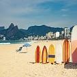 Arpoador Beach壁紙の画像(壁紙.com)