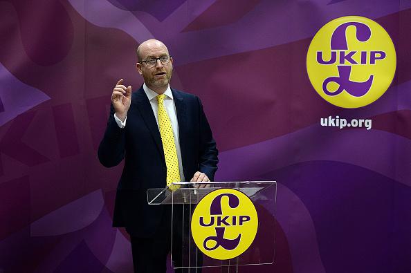 Strategy「Suzanne Evans Announce Key UKIP Health Policy」:写真・画像(8)[壁紙.com]