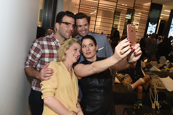 """Photography Themes「Cadillac Celebrates The Grand Opening Of """"Cadillac House - New York""""」:写真・画像(4)[壁紙.com]"""