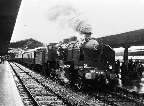 Railroad Track「Return Of The Orient Express」:写真・画像(12)[壁紙.com]